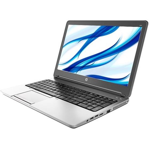 "HP 14"" ProBook 640 G1, Core i5 2.6 GHz, 4GB RAM, 320GB HDD (Grade A)"