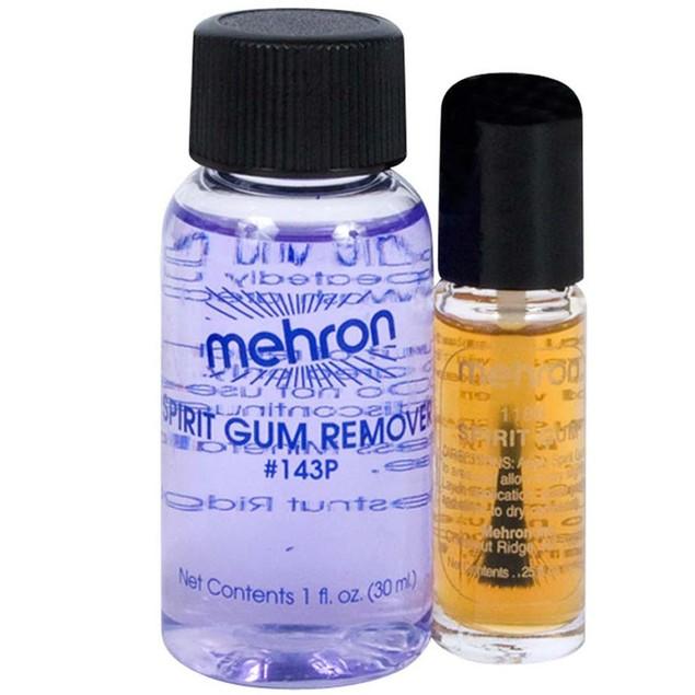Spirit Gum with Spirit Gum Remover