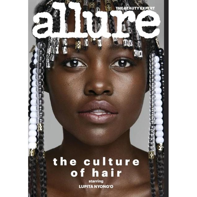Allure Magazine Subscription