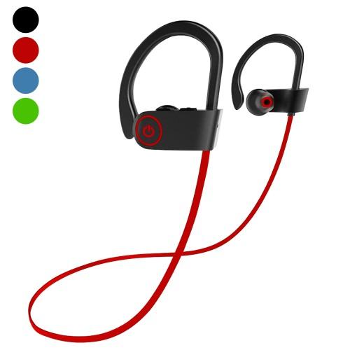 Bluetooth Wireless Sport Headphones - 4 Colors