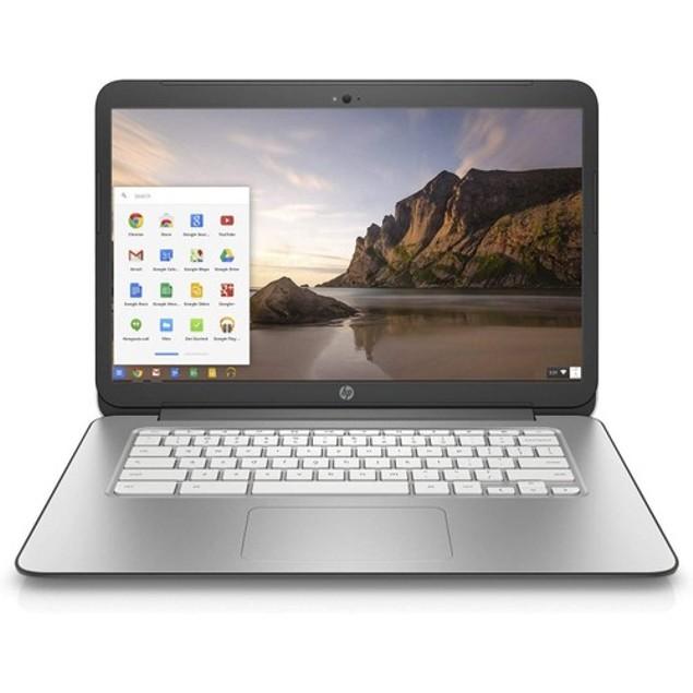 "HP 14"" Chromebook G3 (4GB RAM, 16GB SSD)"