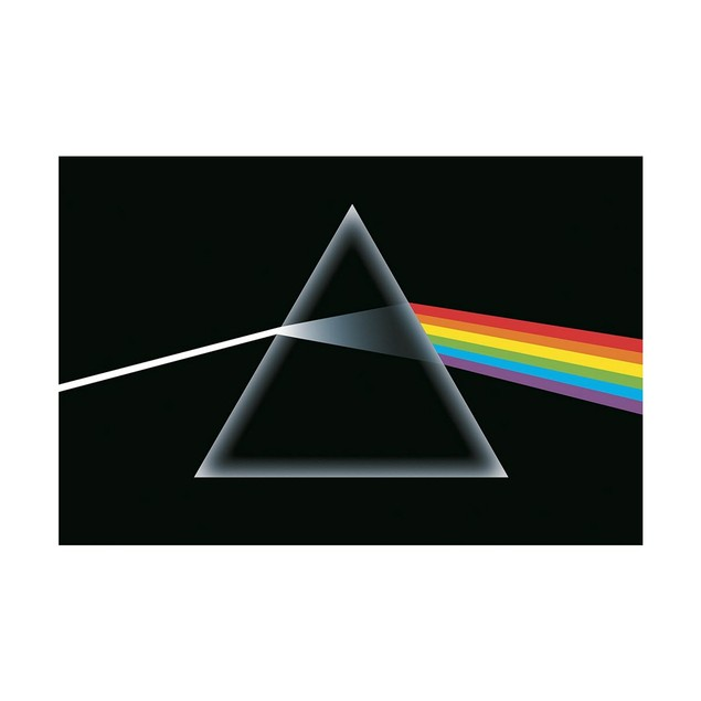 Pink Floyd Dark Side of the Moon Poster