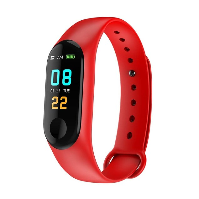 Smart Health Monitor Watch Bracelet