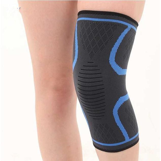 Athletics Knee Compression Sleeve Support - Choose Color