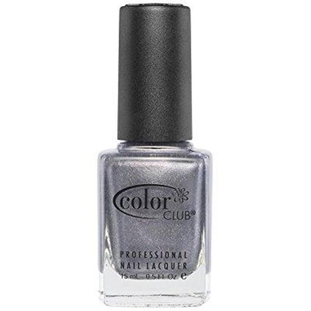 color club ms. hautie 897 nail polish