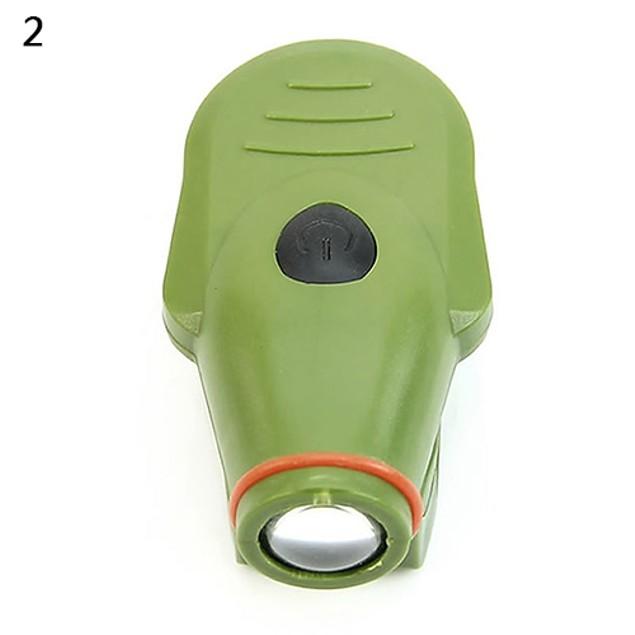 Bright Clip-On LED Cap Light Torch