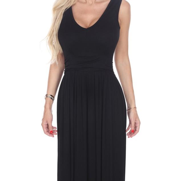 Medina Maxi Dress - 4 Colors