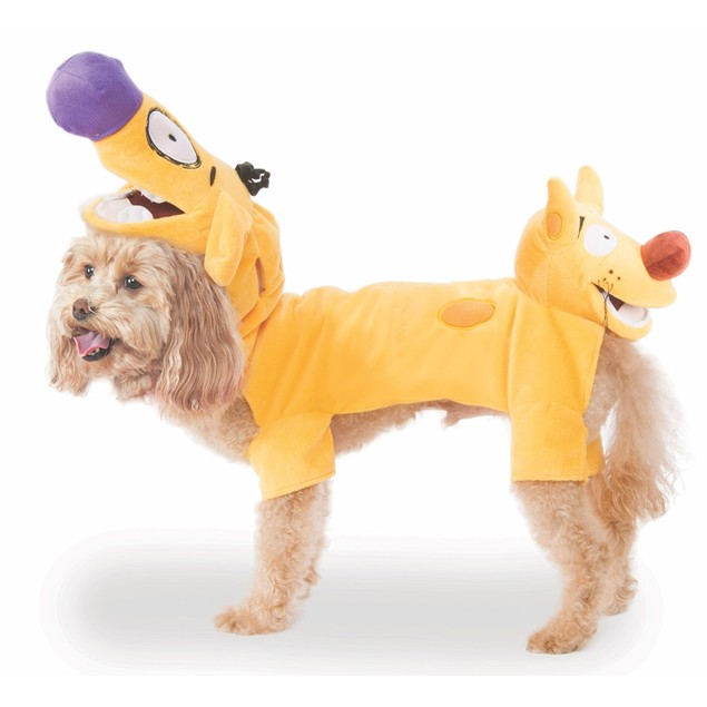 CatDog Pet Costume