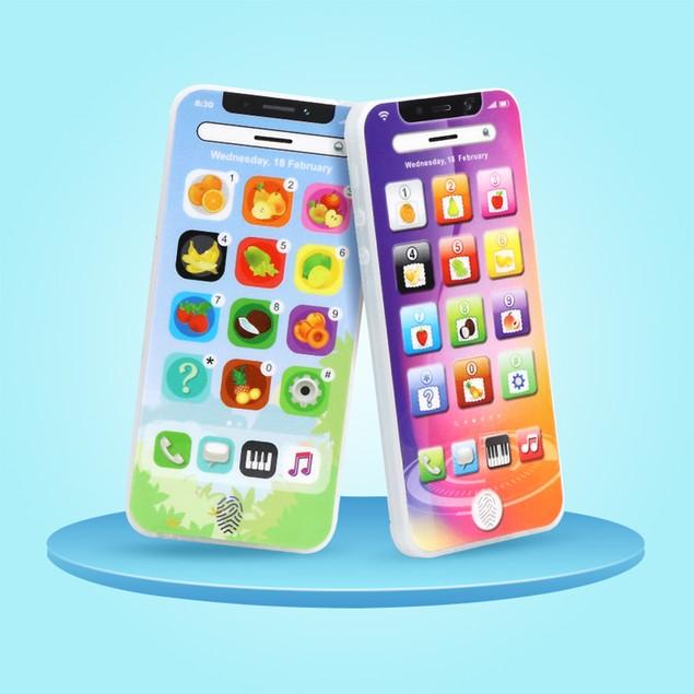 Kids Multi-Mode Learning Smartphone