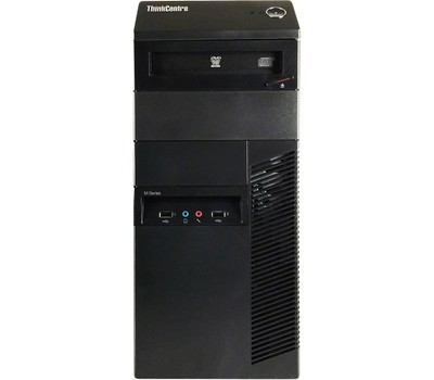 Lenovo M92P Tower Intel i5 8GB 500GB HDD Windows 10 Professional Was: $419.96 Now: $245.99