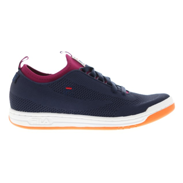 Fila Mens Original Tennis 2.0 Knit Sneakers Shoes