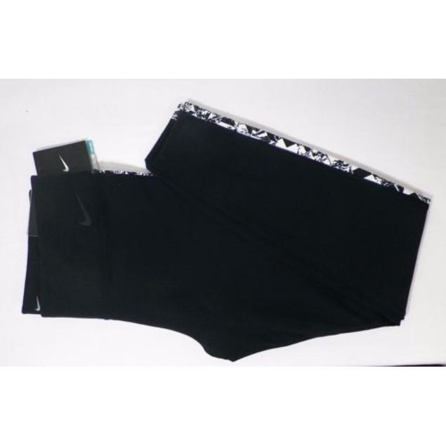 WMNS NIKE LEGENDARY JEWELS TRAINING TIGHT FIT PANTS (688457 010) SZ LA