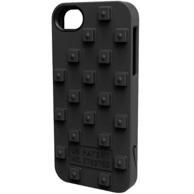 Nike Waffle iPhone 5 Case Black