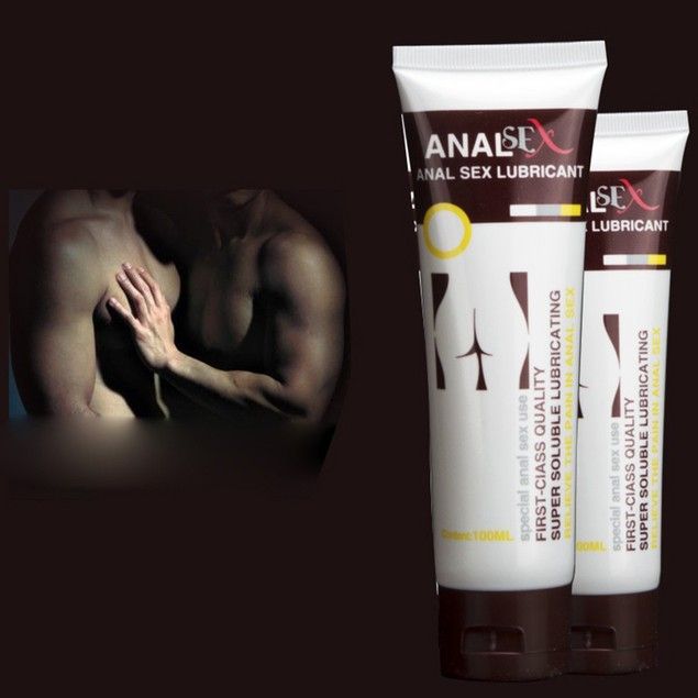 Water-based Lubricant Body Massage Sex Vaginal Anal Lube for Women Men