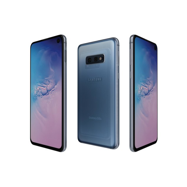Samsung Galaxy s10e 128GB Blue T-Mobile