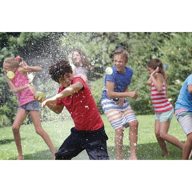 Magic Water Balloons   2-Pack or 4-Pack