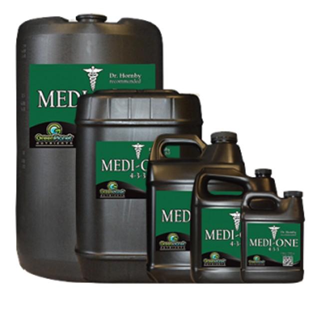 Medi One 24 Liter
