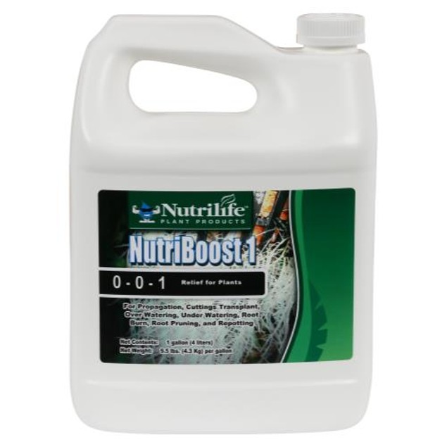 NutriBoost 1 4 Liter (4/Cs)