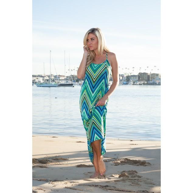 Adalina Maxi Dress