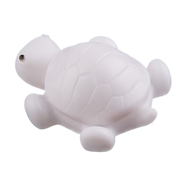 Turtle LED 7 Colours Changing Night light Lamp Party Colorful