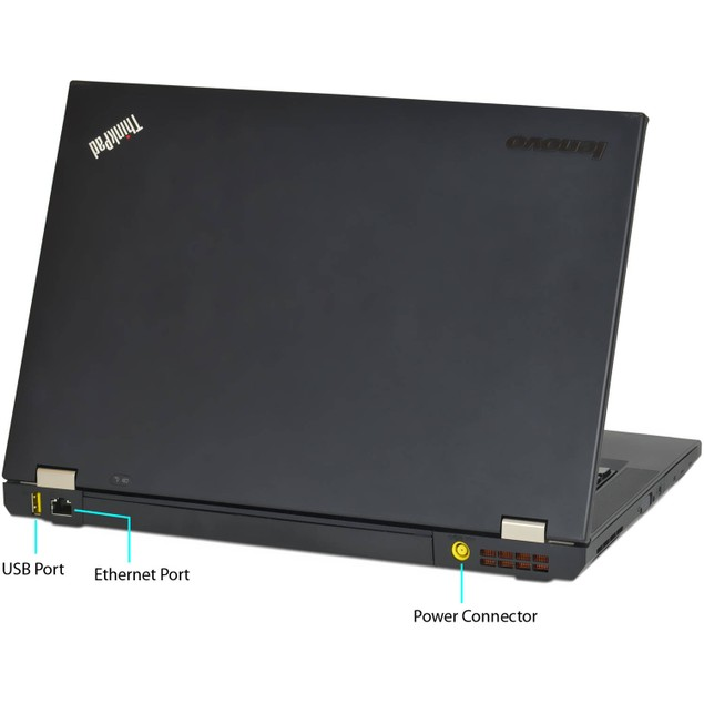 "Lenovo 14"" ThinkPad T430 (Core i5 2.6 GHz, 4GB RAM, 320GB HDD) - Grade A"