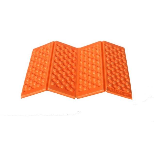 4pc Moisture-proof Folding EVA Foam Pads Mat Cushion Seat Camping Picnic