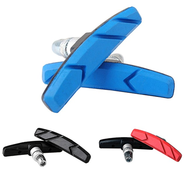 1 Pair Mountain Road Bicycle Rubber Brake Holder
