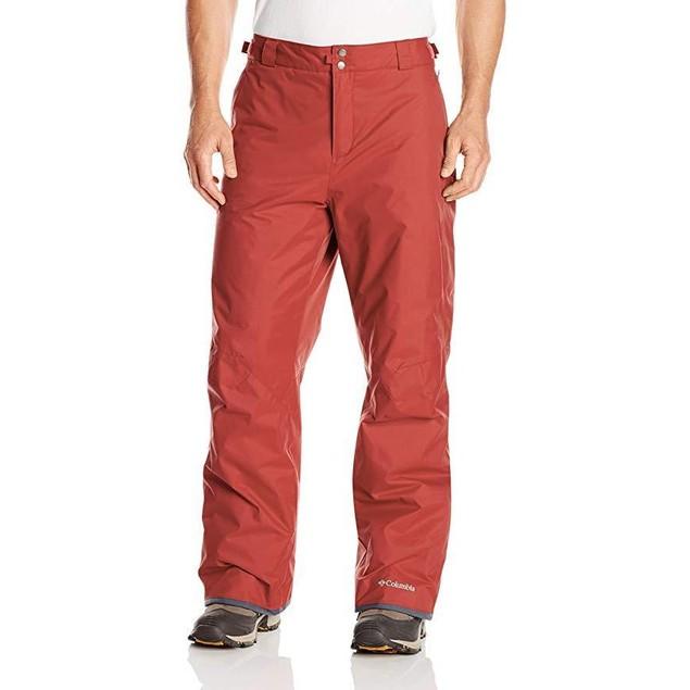 Columbia Sportswear Men's Tall Bugaboo II Pant, Rocket, 3XT