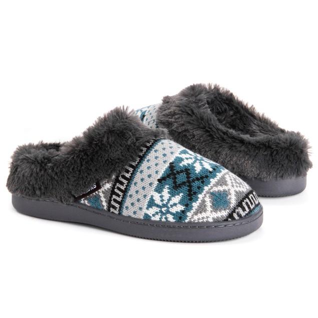 MUK LUKS ® Women's Suzanne Clog Slippers