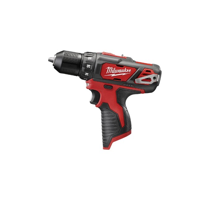 MILWAUKEE 2407-20 M12 12V 12 DRILL DRIVER TOOL ONLY