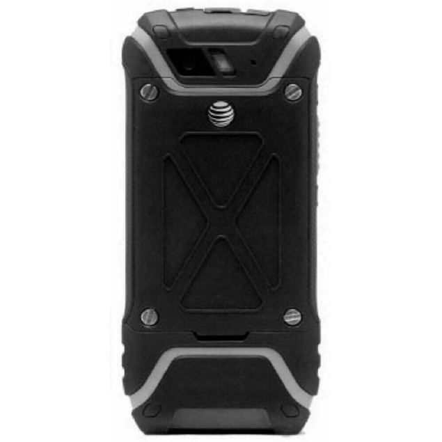 Sonim XP5 Military Grade Rugged PTT Feature Phone AT&T Unlocked