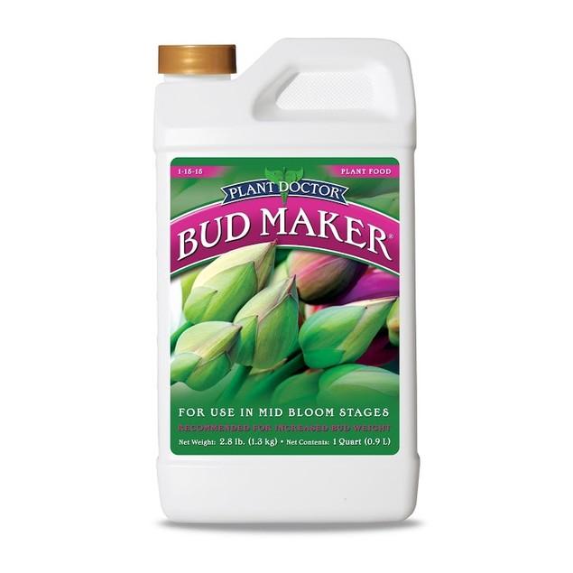 Bud Maker, 1 qt