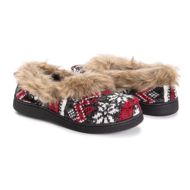 MUK LUKS ® Women's Kerry Moccasin Slippers