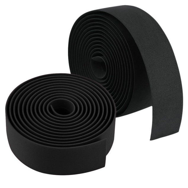 Zone Tech Bicycle Handlebar Strong Hold Road Cycling Wrap Cork Tape Grip