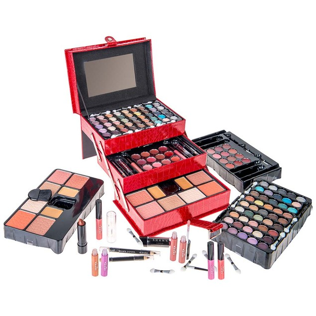 SHANY All In One Makeup Kit- Holiday Exclusive