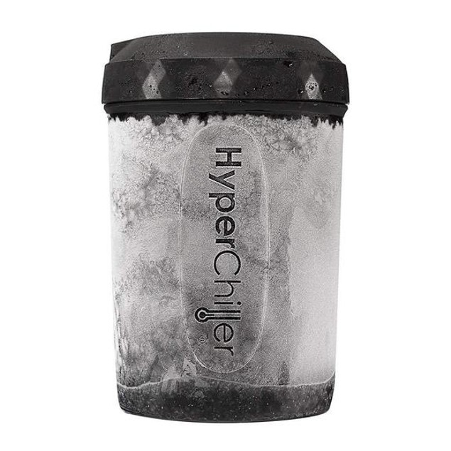 2-PACK HyperChiller HC2 Beverage Cooler - Ready Within 1 Minute