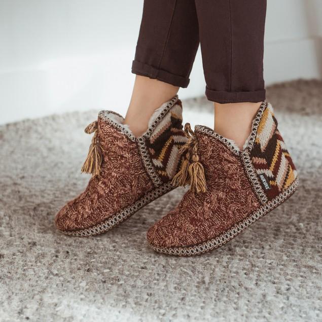 MUK LUKS ® Women's Amira Slippers - 4 Colors