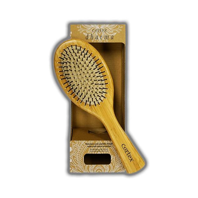 Cortex International Dharma Hair Brush