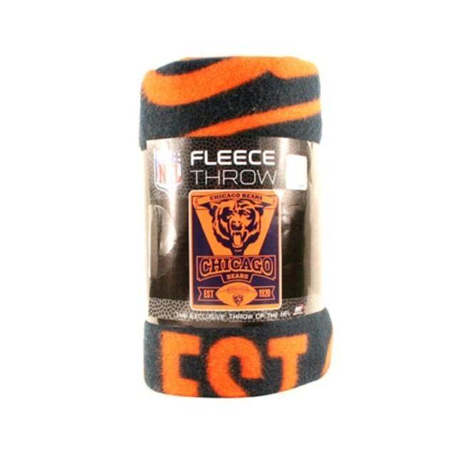 Cincinnati Bengals NFL Northwest Fleece Throw