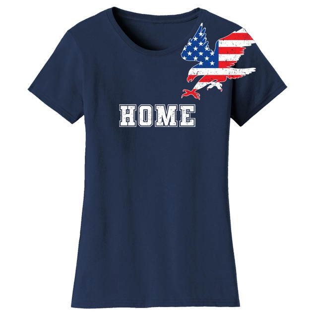 Women's American Girl 4th of July Themed T-Shirts
