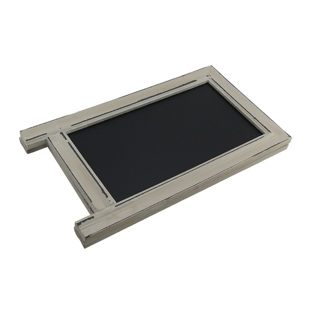 Distressed Finish Double Sided A Frame Chalkboard Chalkboards