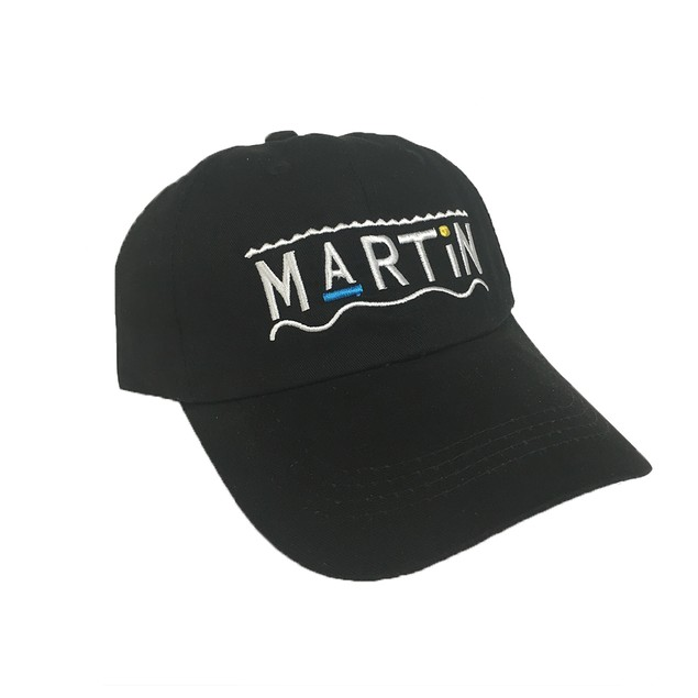Martin Black Hat