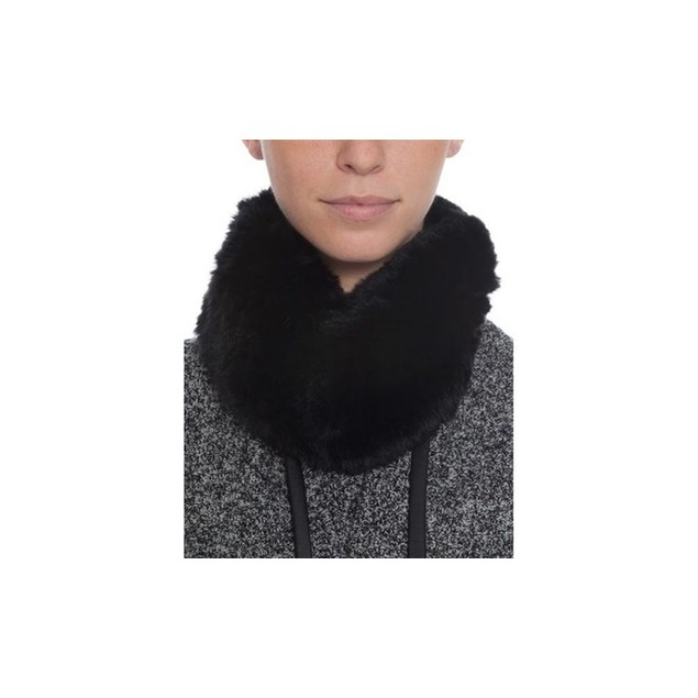 CC Slip on Funnel Scarf