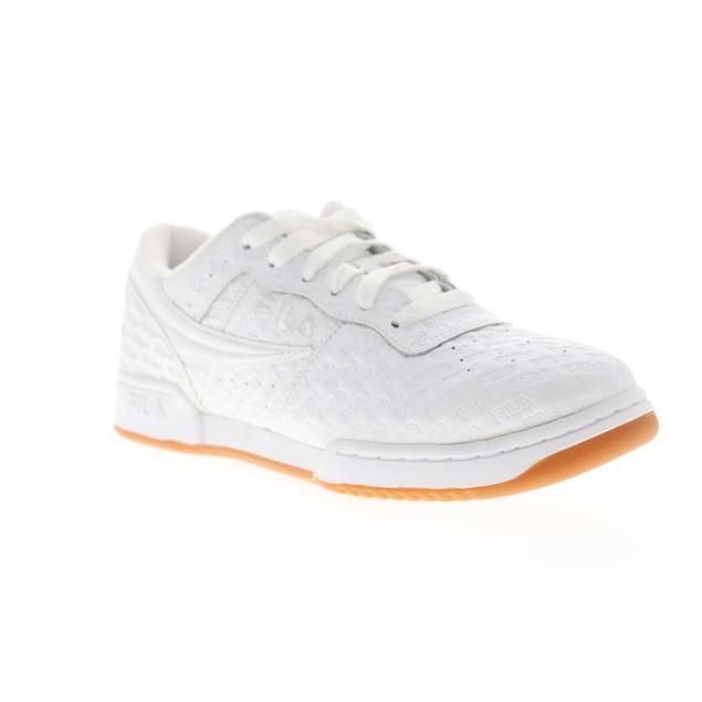 Fila Mens Original Fitness Small Logos Shoes