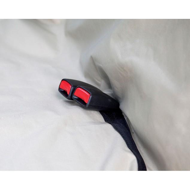 Innovative Living Waterproof Pet Seat Cover