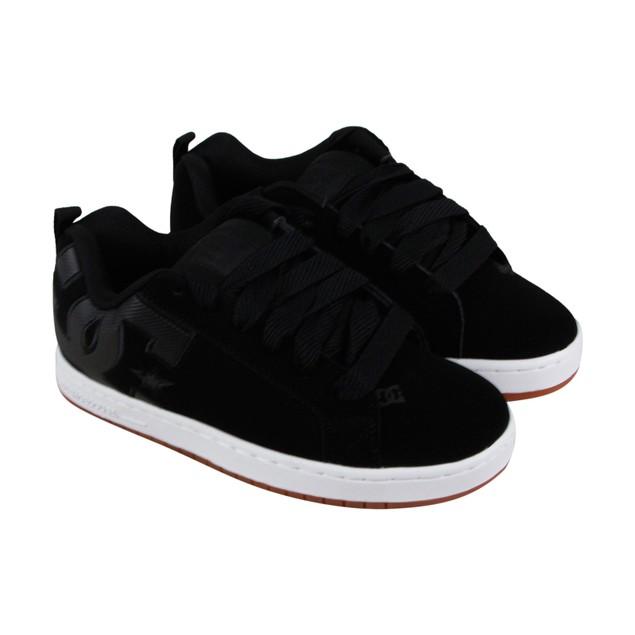 DC Mens Court Graffik Se Sneakers Shoes