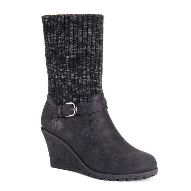 MUK LUKS ® Women's Georgia Boots
