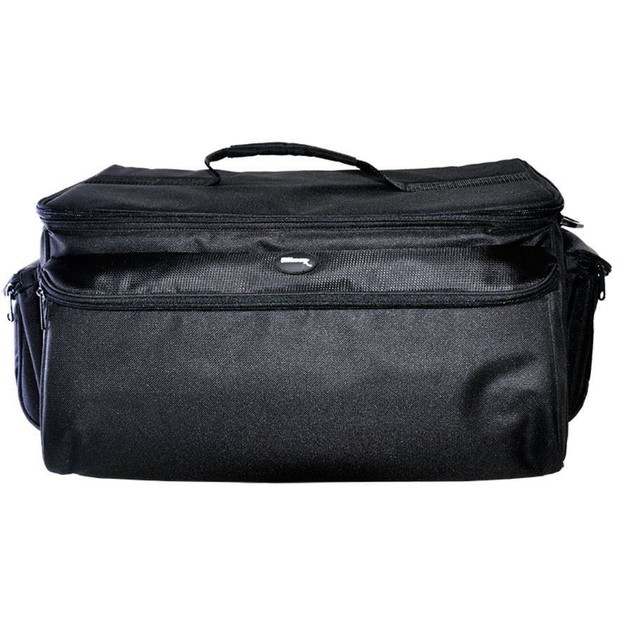 Extra Large Gadget Bag For DSLR Camera, Camcorders, Lens and Accessories