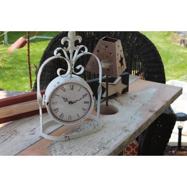 Trinity Clock