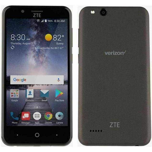 ZTE Z839PP Blade Vantage 5 Smartphone (16GB, Verizon)
